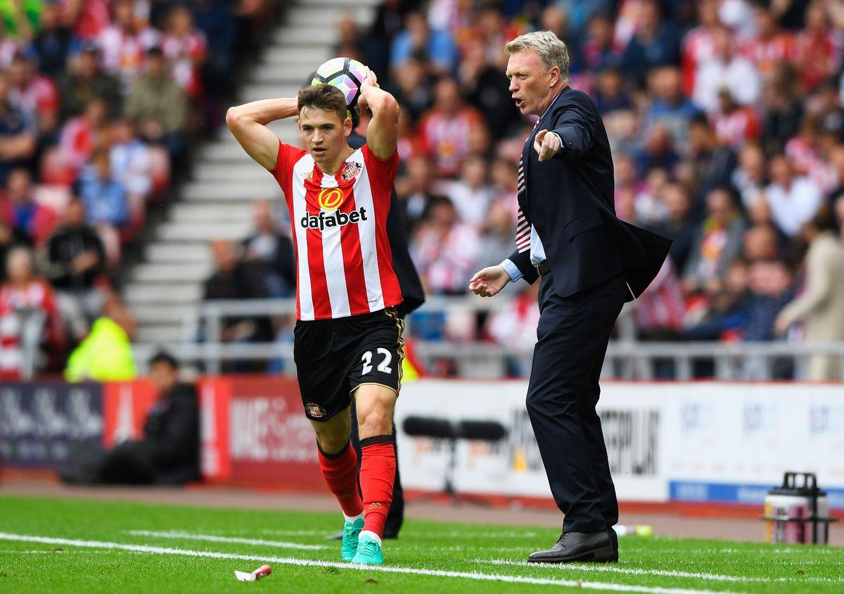 Sunderland v Middlesbrough - Premier League