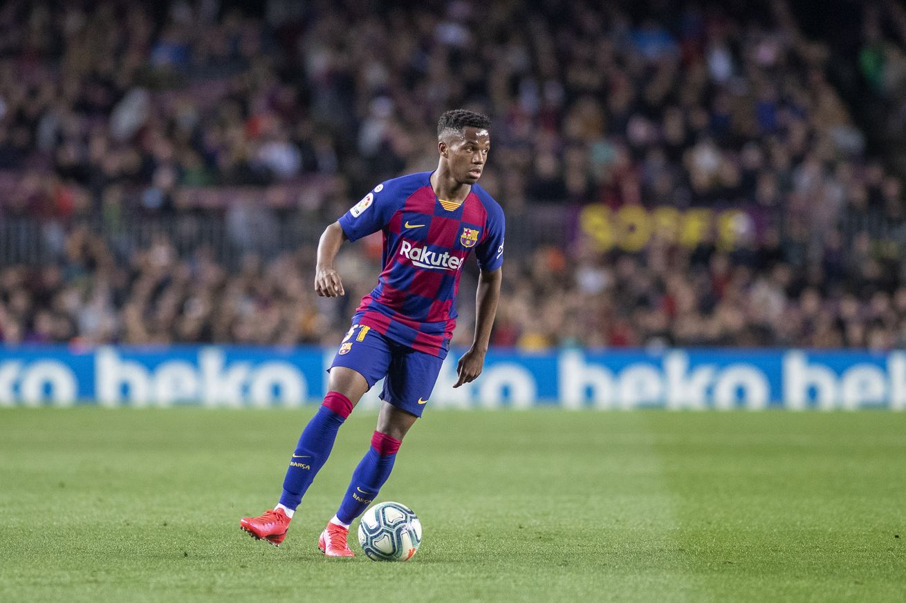 FC Barcelona News: 27 March 2020