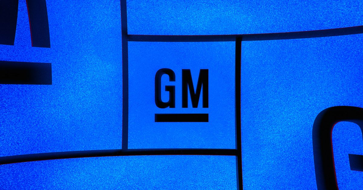General Motors is reportedly working on an electric delivery van
