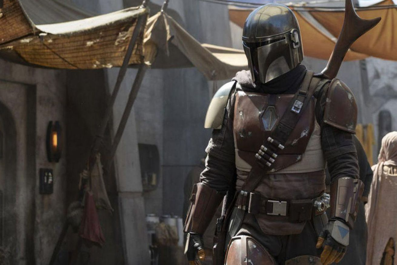 industrial light magic opens tv division just in time for disney s new star wars show