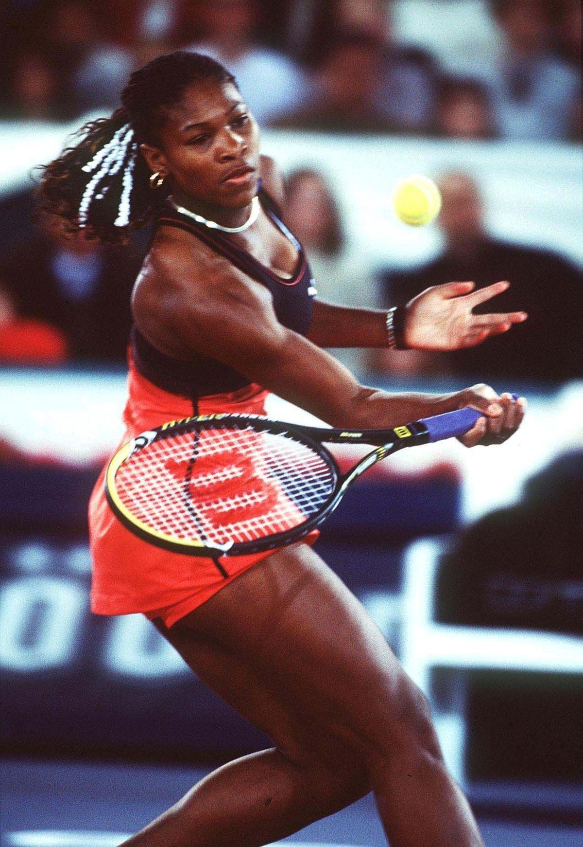 TENNIS: FINALE im FABER GRAND PRIX 2000