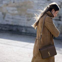 Yves Saint Laurent;
