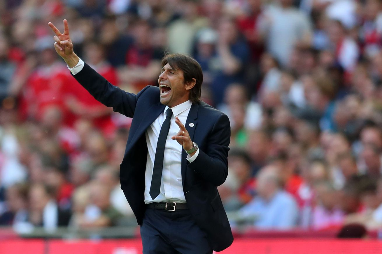 Florentino Perez calls Conte to replace Lopetegui if Madrid can?t bounce back
