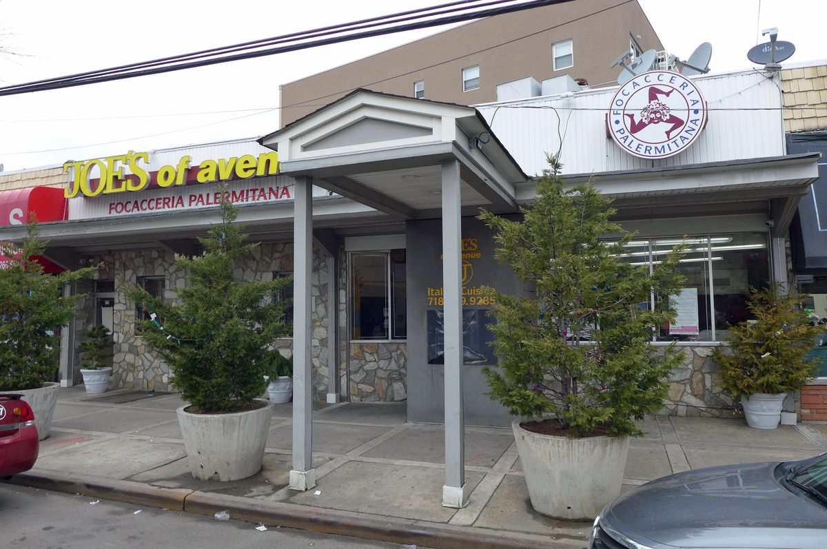 Joe's of Avenue U