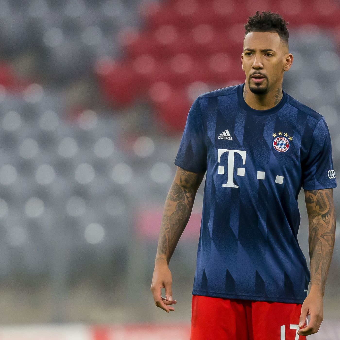 Daily Schmankerl Inter Milan Juventus And Ac Milan Eyeing Jerome Boateng Bayern Munich Tracking Italian American Prospect Timo Werner Is Too Honest Antonio Rudiger Unhappy At Chelsea And More Bavarian Football Works