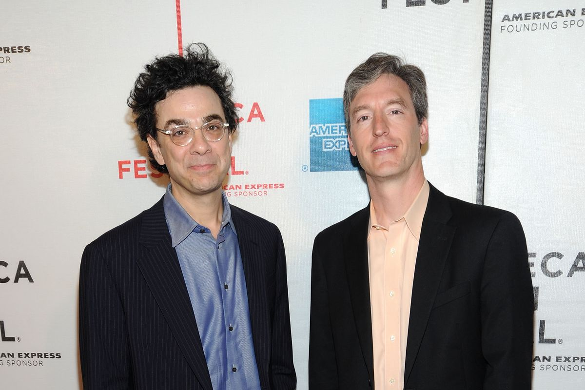 Closing Gala: 'Freakonomics' At The 2010 Tribeca Film Festival