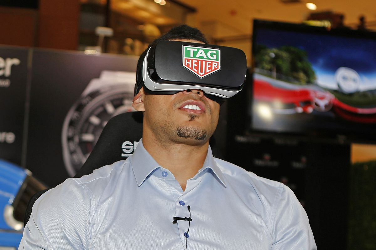 TAG Heuer Celebrates 100 Years of Innovation with Giancarlo Stanton