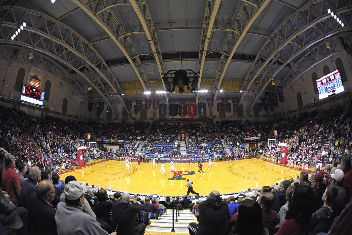 NCAA Basketball: St. Joseph at Pennsylvania