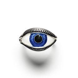 Eye ring, $300 (from $530)
