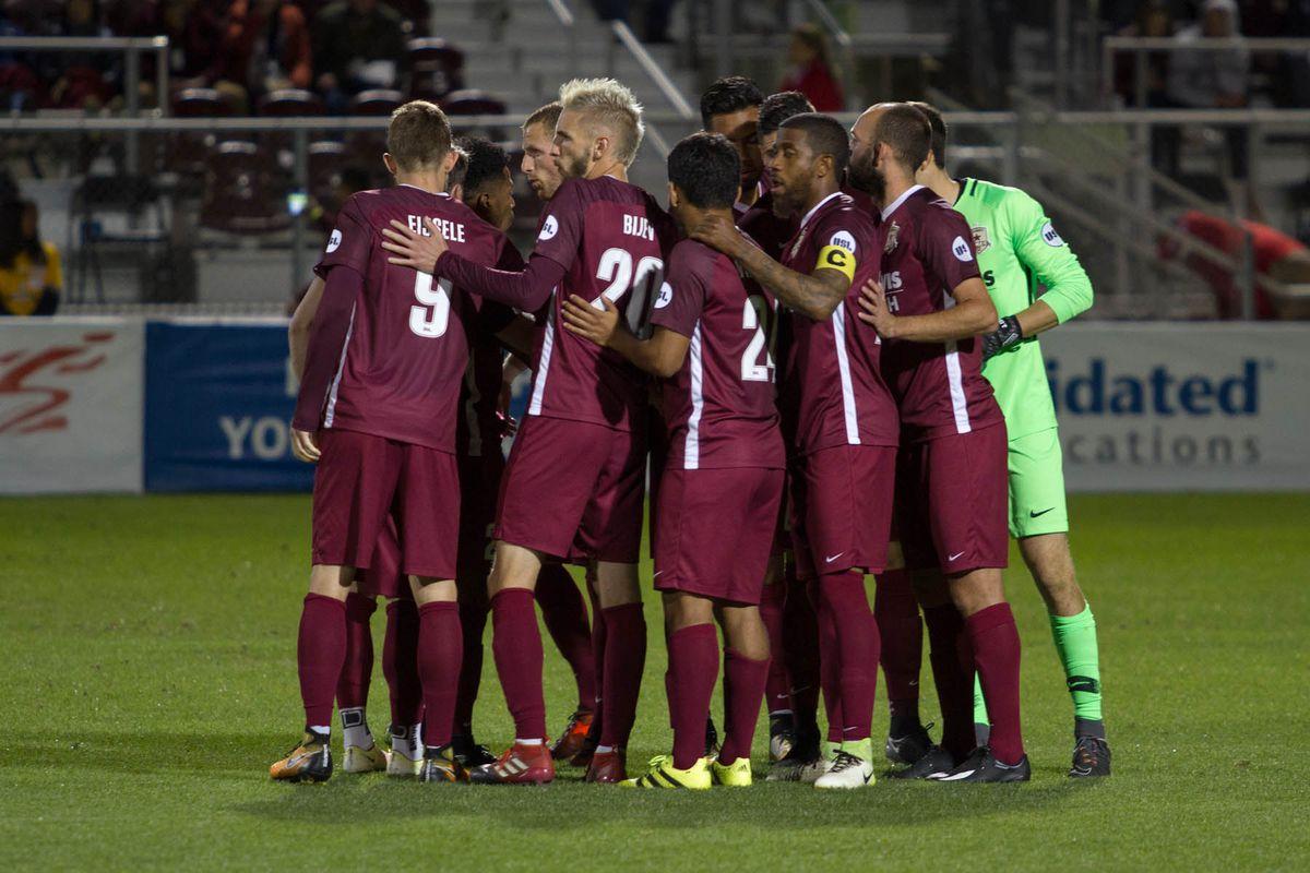 Match Recap: Sacramento Republic FC 1 Reno 1868 FC 0
