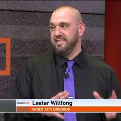Lester A. Wiltfong Jr.