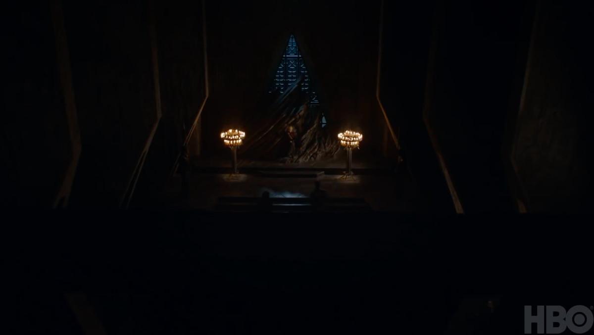 game of thrones season 8 episode 5 throne room dragonstone