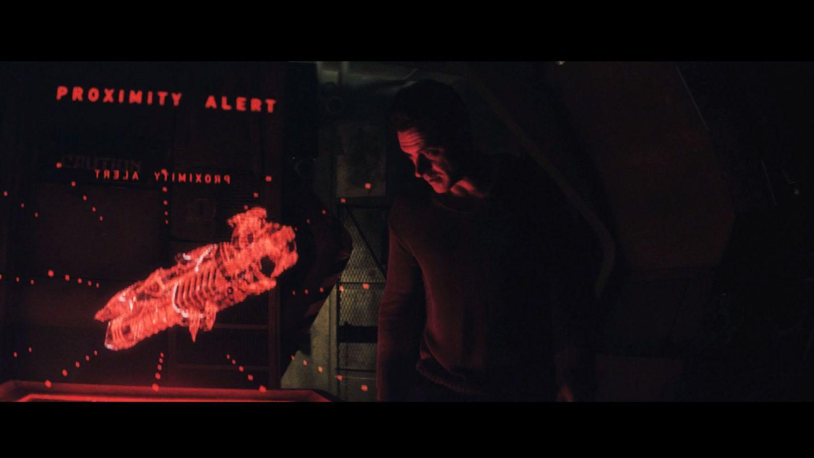 Sci Fi Short Atropa Is A Ten Minute Love Letter To Alien
