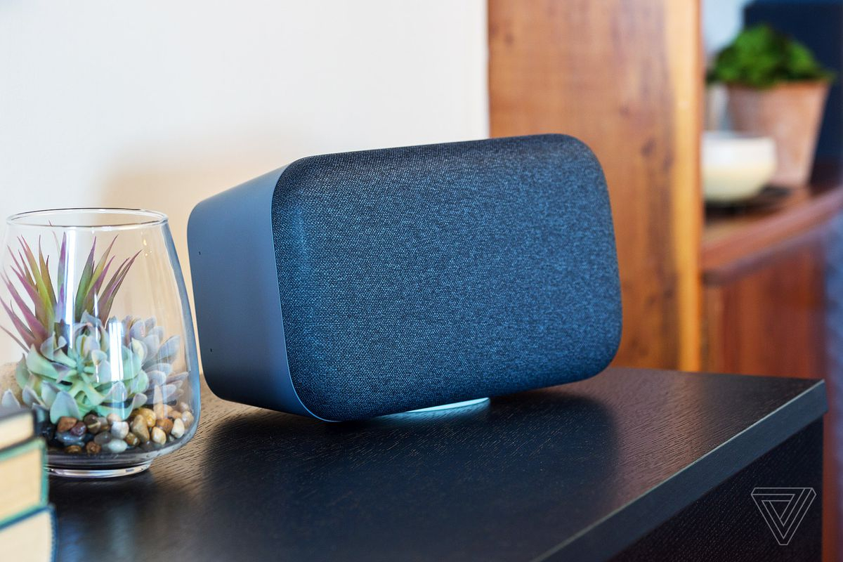 First look at Google Home Mini and Max - The Verge