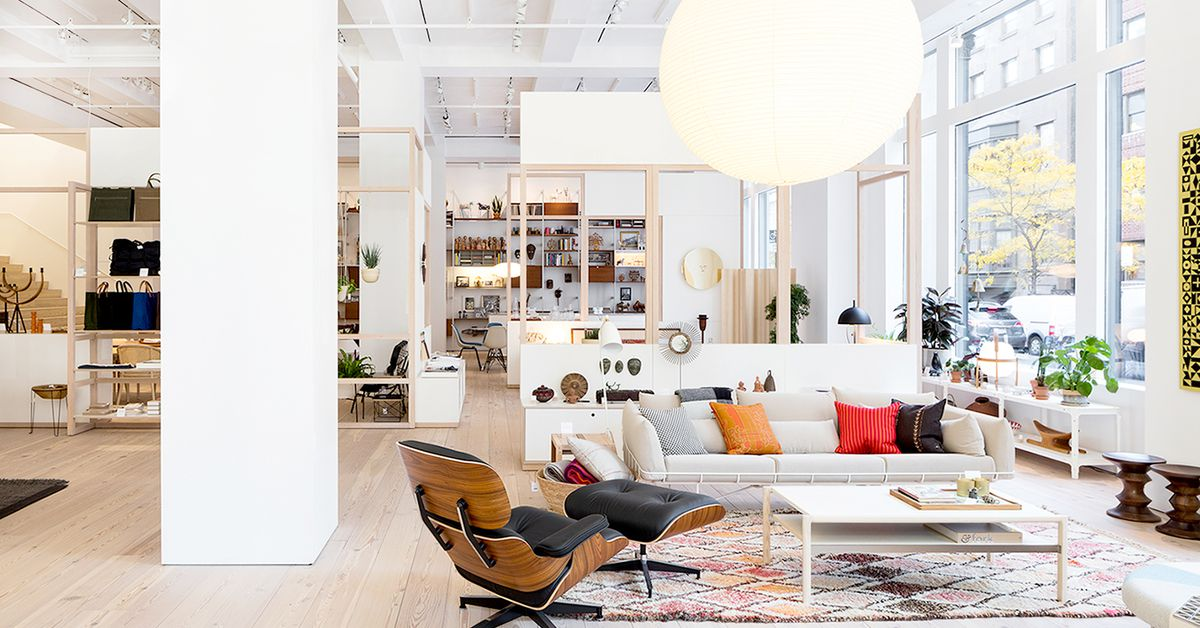 Best Furniture Stores In The US Curbed Stunning Austin Vintage Furniture Minimalist
