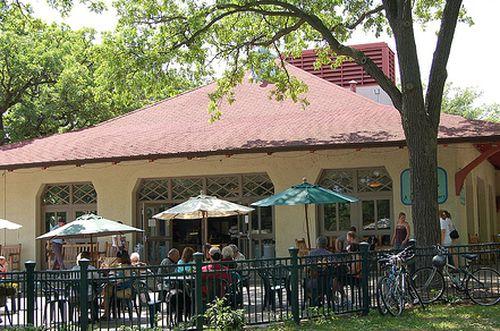 Readers Vote 11 Favorite Patios In Minneapolis St Paul Eater