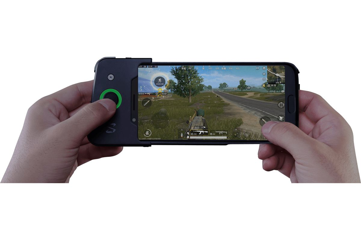 Mobile Gaming Xiaomi