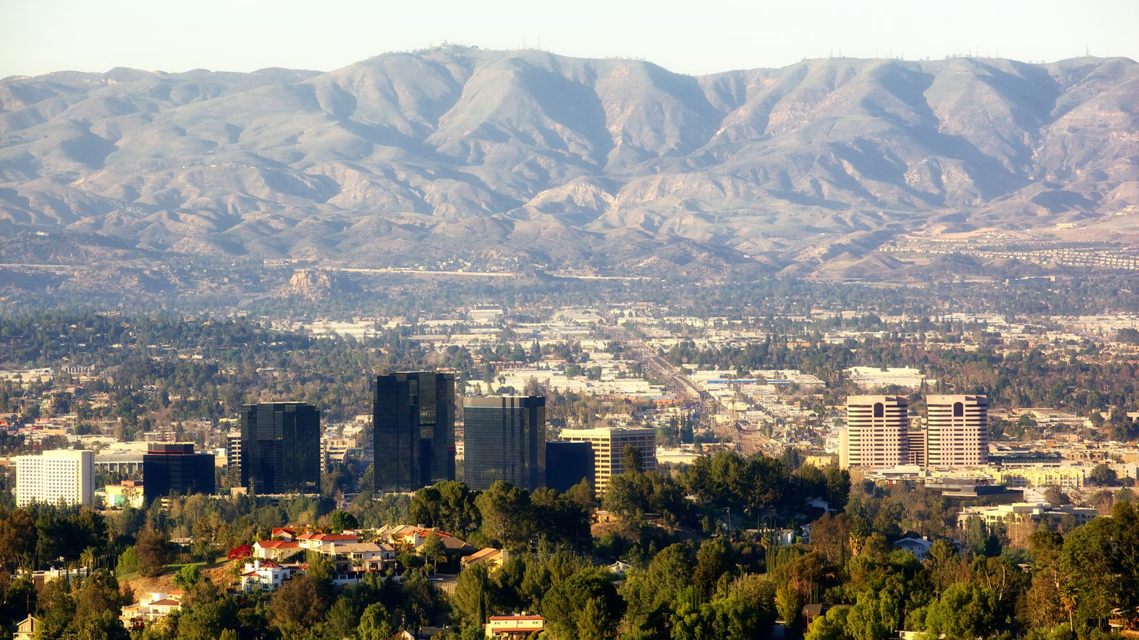 Homes In Woodland Hills Ca