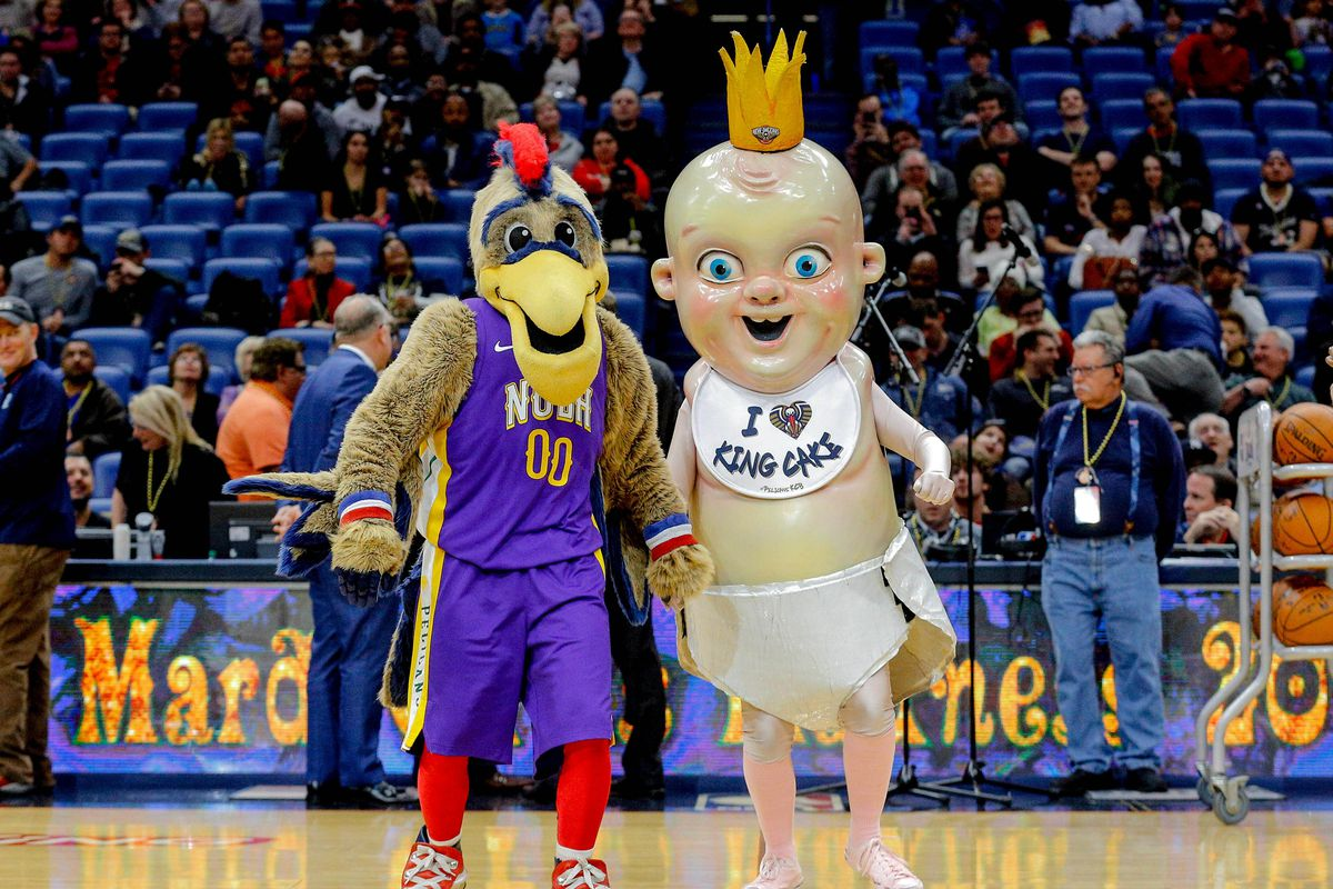 Grizz Fan S Hater S Guide To The New Orleans Pelicans