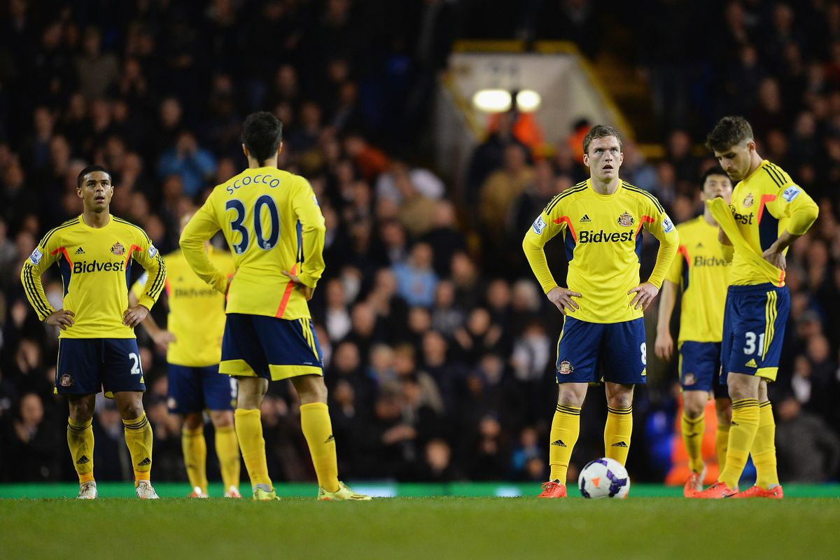 Tottenham vs sunderland betting tips buying bitcoins low and selling high school