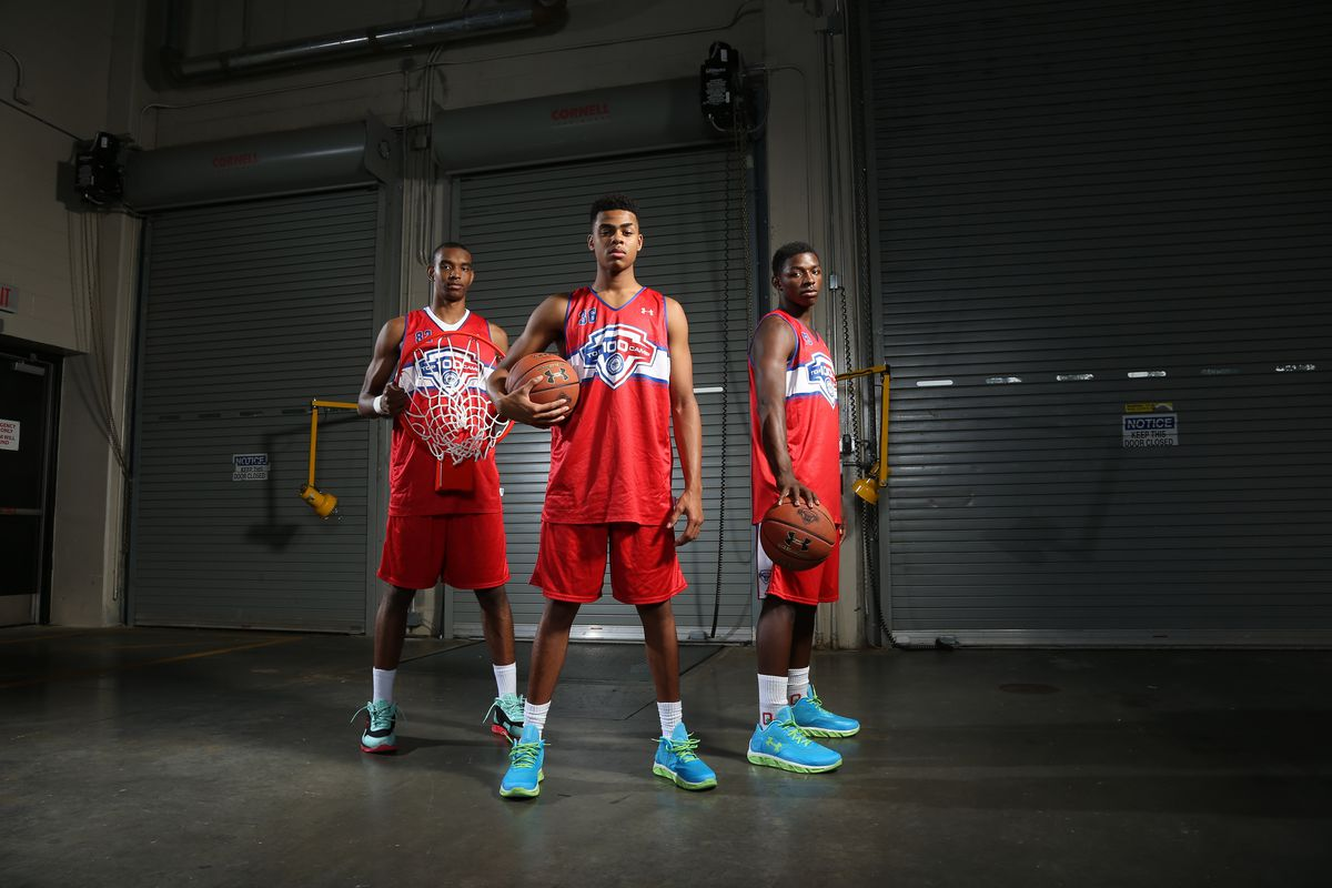 The future is bright for Ohio State basketball.