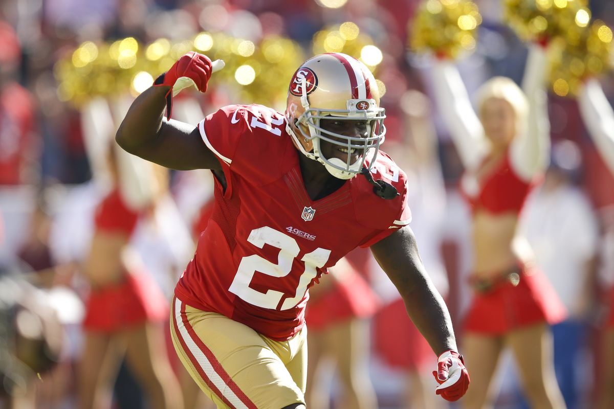 d6848fbc Golden Nuggets: Who are the top five 49ers RB of all time? - Niners ...