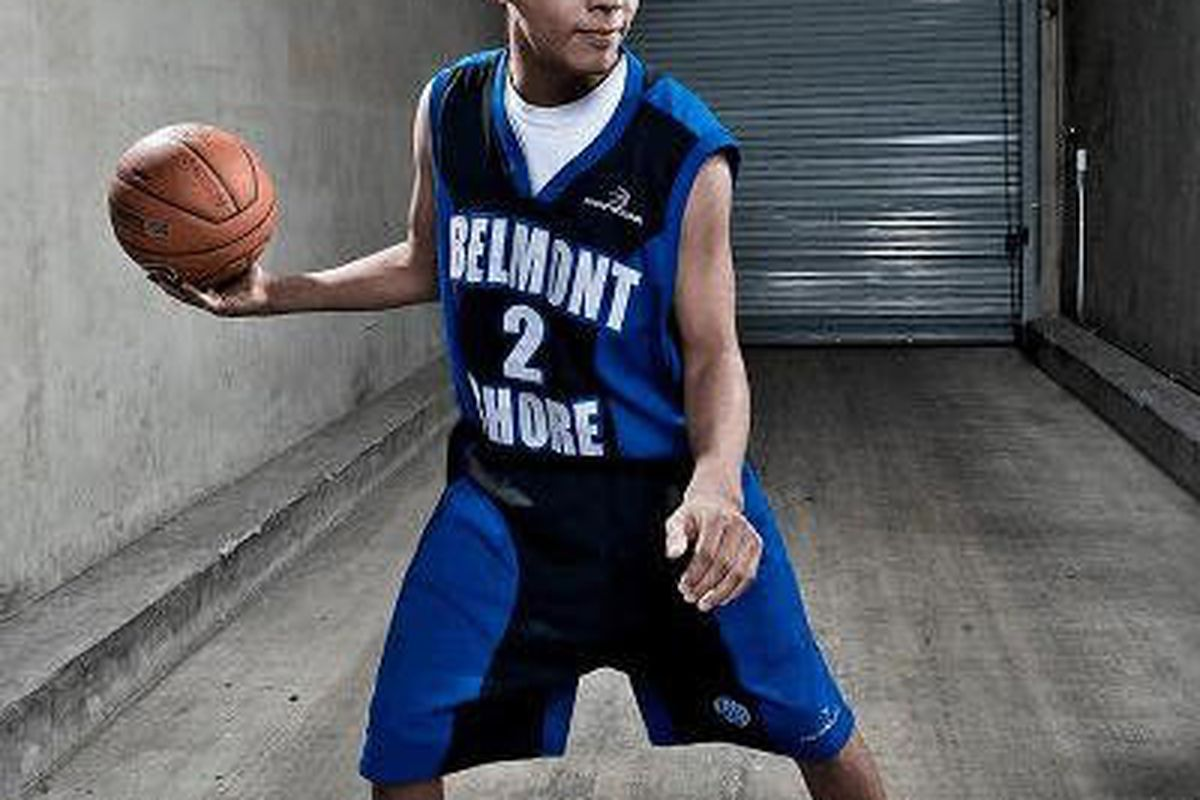 OU's top recruit, point guard Cezar Guerrero, gave a verbal commit to the hated Cowpukes Monday evening.