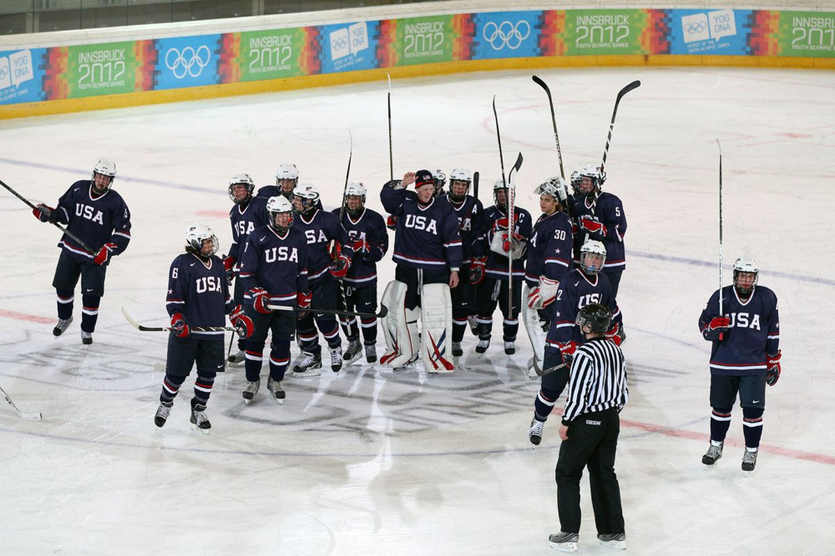 848d645a7e2 Winter Olympics Men s Ice Hockey 2014  Picks For Team USA - Five For ...