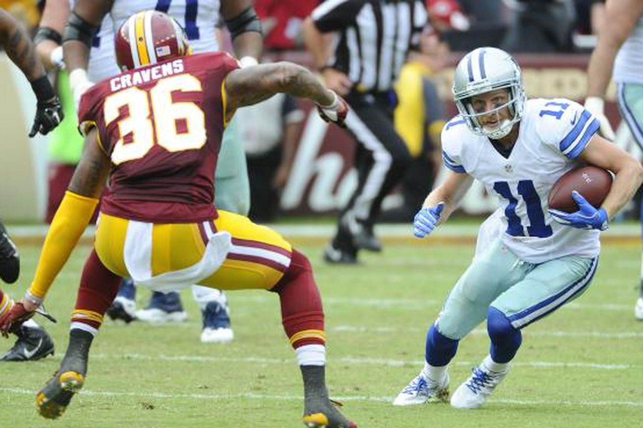 The 5 O'Clock Club: Ranking the NFC East safeties