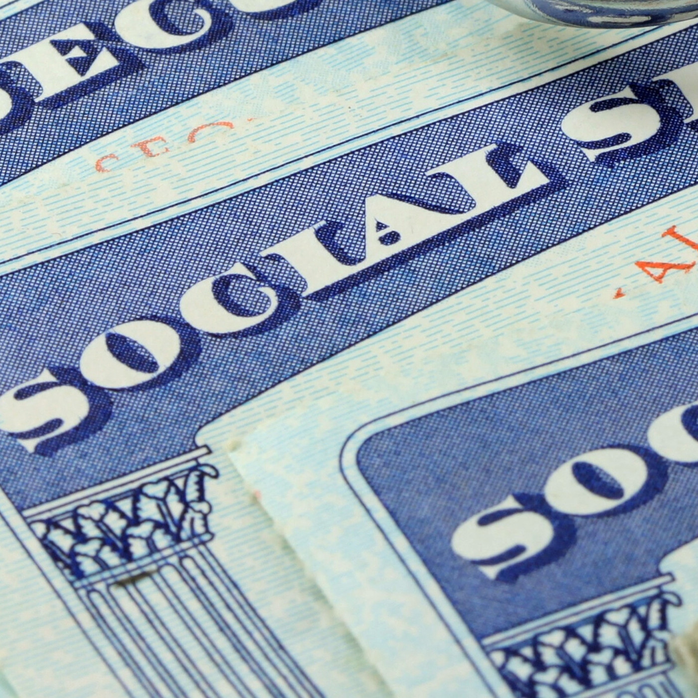 What does your Social Security Number have in common with