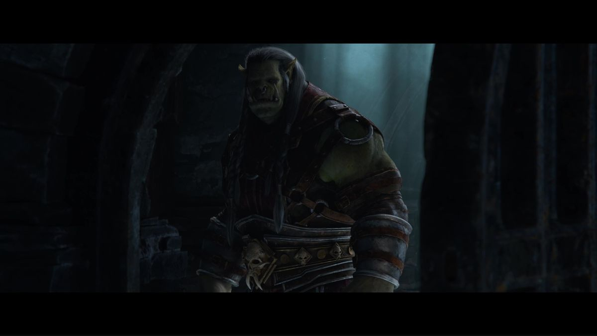 World of Warcraft Saurfang