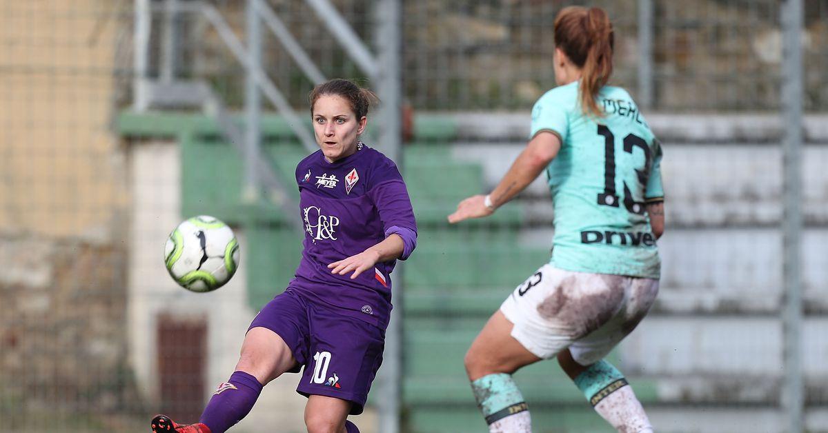 Fiorentina vs Inter Milan: Preview - Viola Nation
