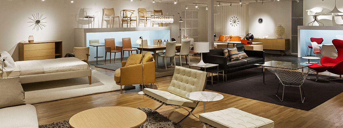 Boston Home Goods And Furniture Stores 19 Top Ones In The Region