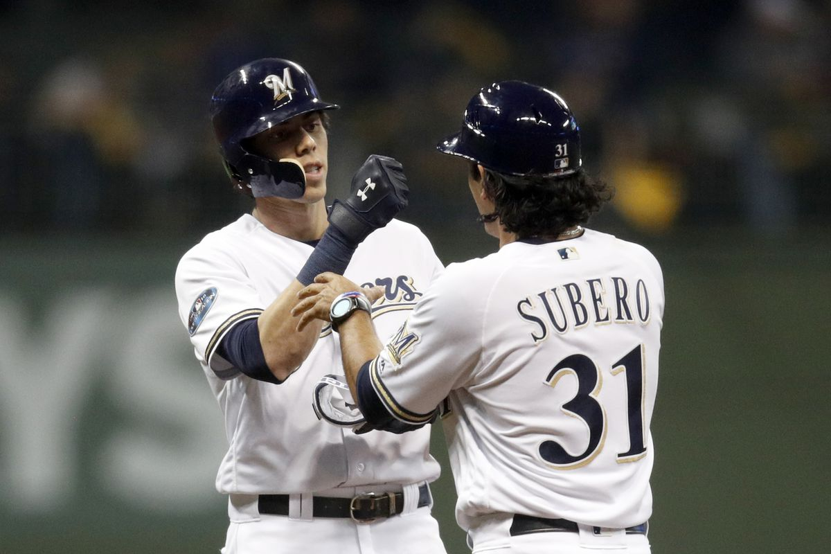 National League Championship Series Game 6: Los Angeles Dodgers v. Milwaukee Brewers
