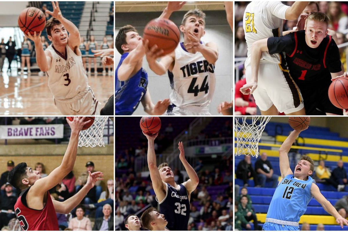 Here's how these 6 players earned the 2019 boys basketball