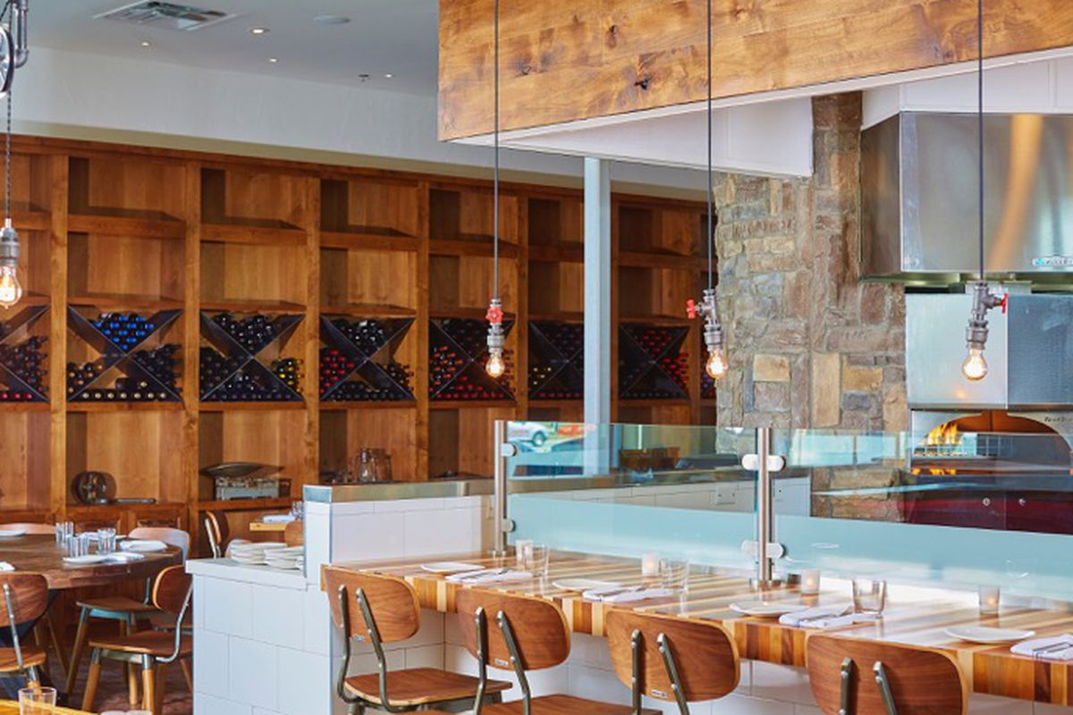 Five Sixty Alums To Open The Table In Flower Mound Eater Dallas