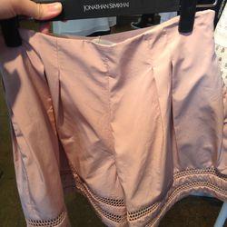 Stock shorts, $75