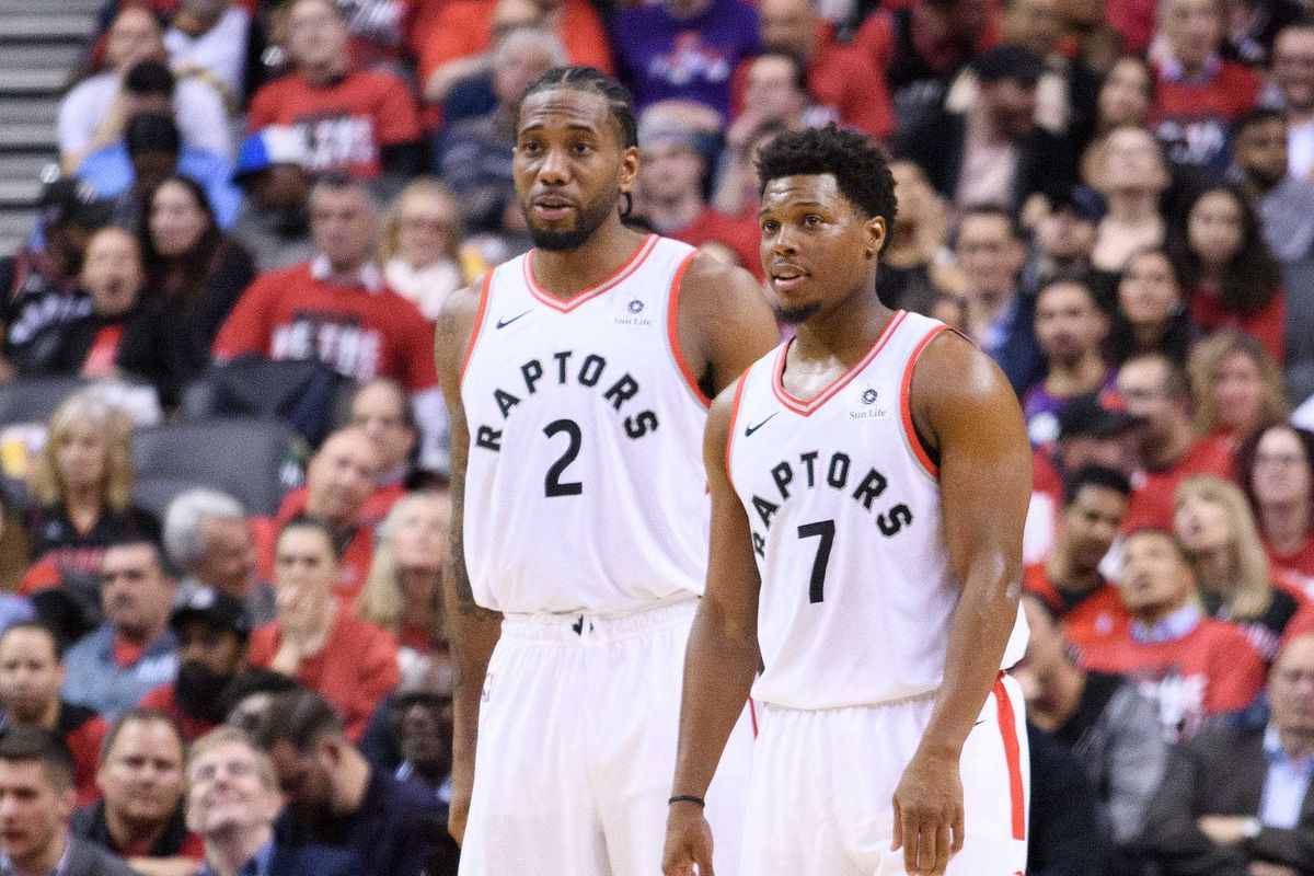 NBA Playoffs 2019 Five thoughts recap: Toronto Raptors in the Eastern Conference Playoffs, Kyle Lowry, Kawhi Leonard