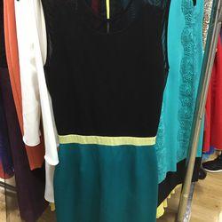 Daniel Vosovic Dress $58, originally $725