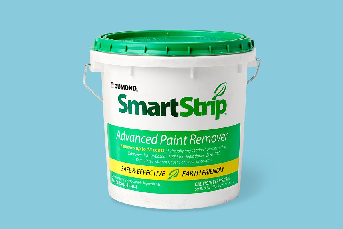 SmartStrip Product in bucket container.