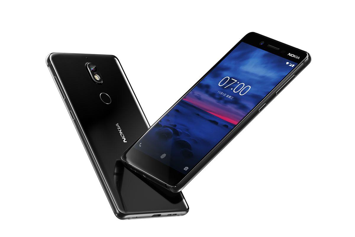 Kết quả hình ảnh cho Nokia 7