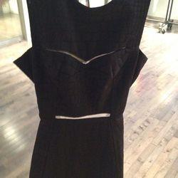 A A Yigal Azrouël dress