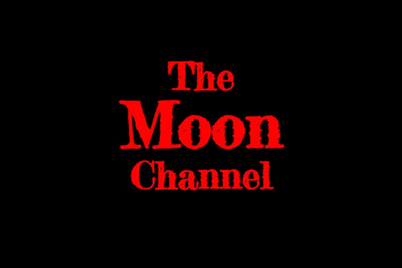 Texto do canal da lua