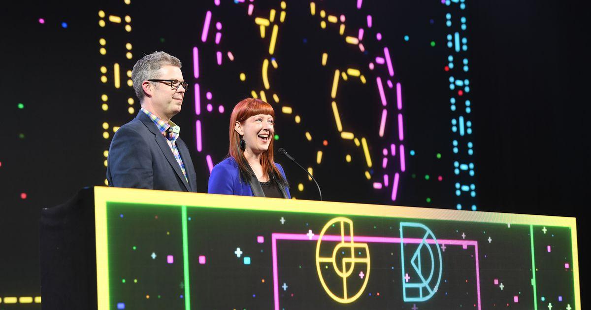 Zelda, Horizon lead 2018 Game Developers Choice Award nominees