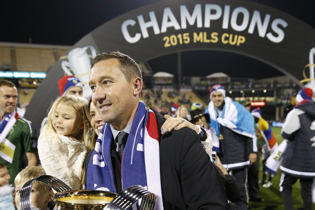 No reunion; Caleb Porter focused on beating the Timbers with the Crew