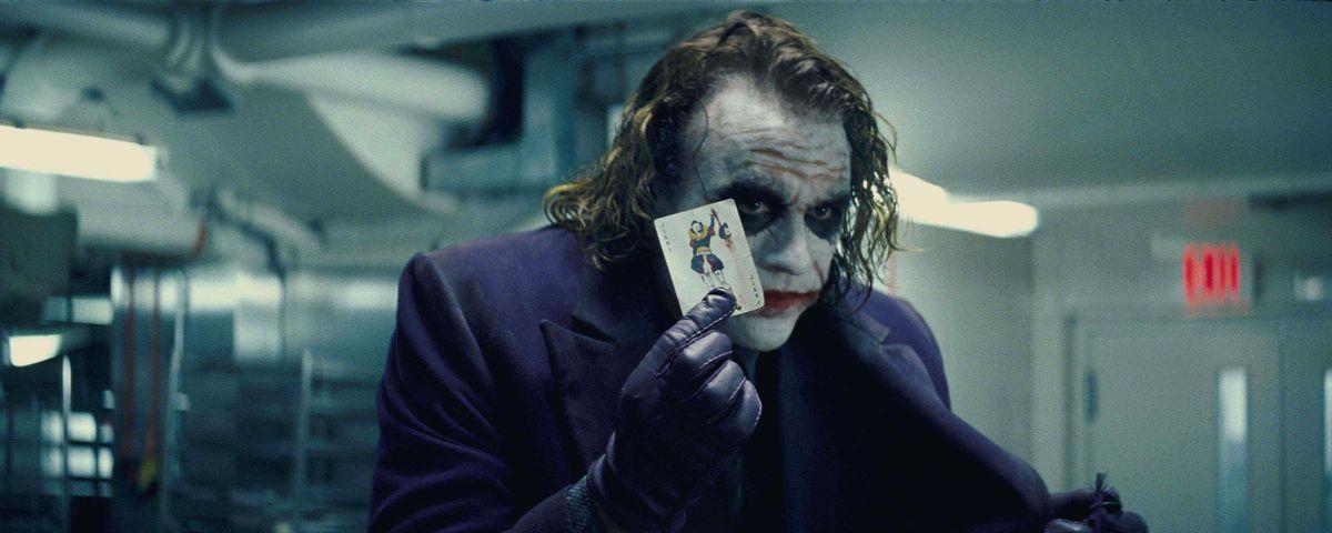 "Batman veteran Scott Snyder on the extremes of The Dark Knight s Joker. "" 246d9295075"