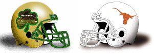 Texas helmets