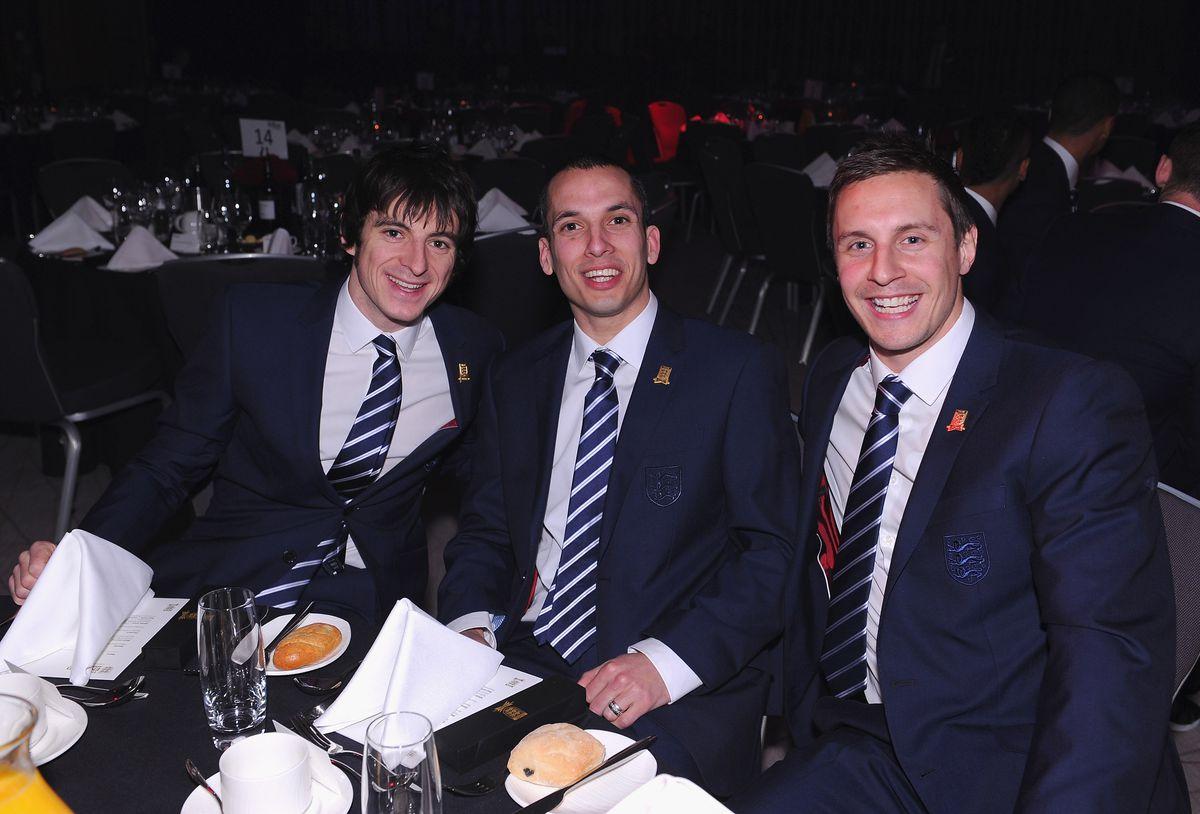 The FA England Awards 2013
