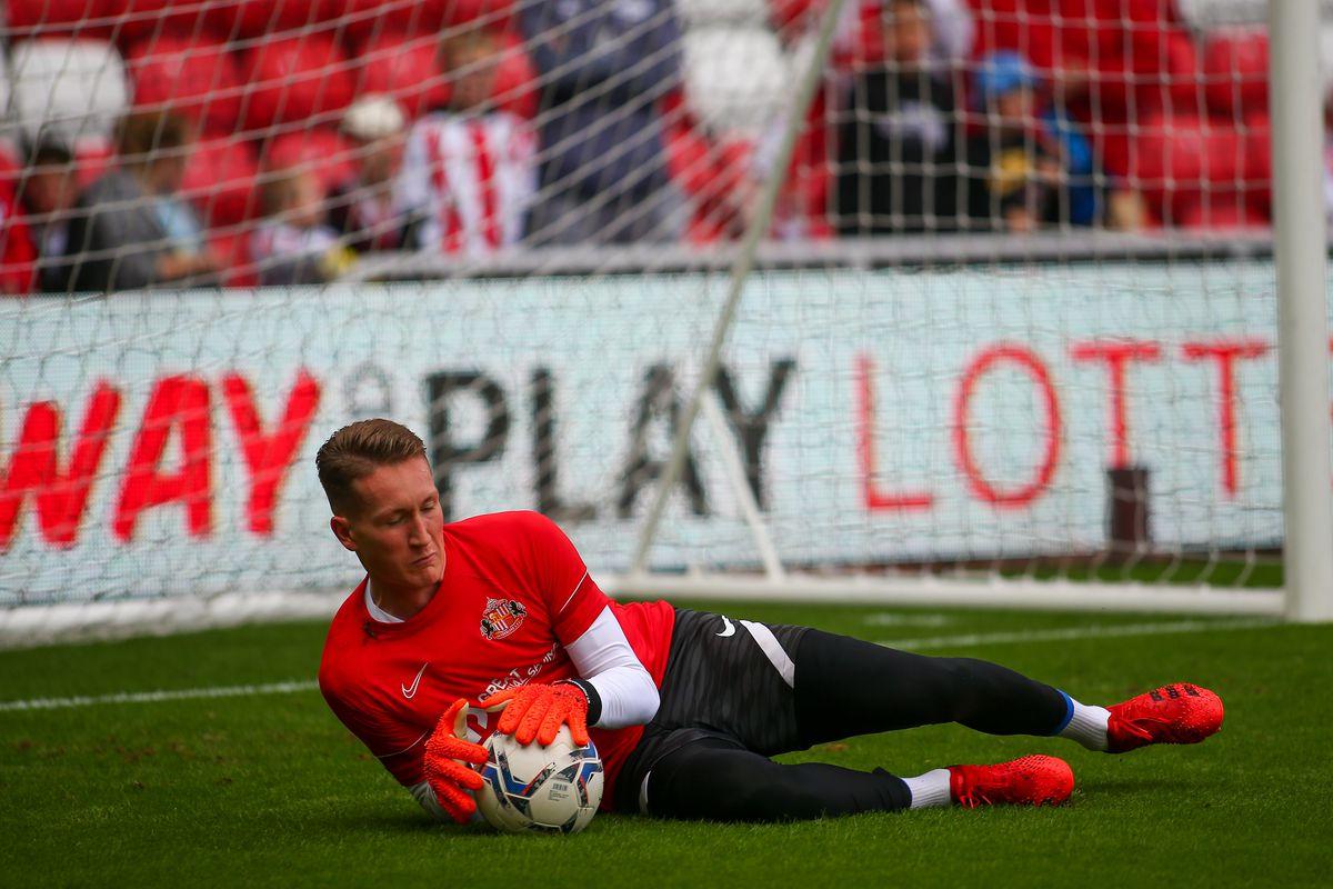 Sunderland v Bolton Wanderers - Sky Bet League 1