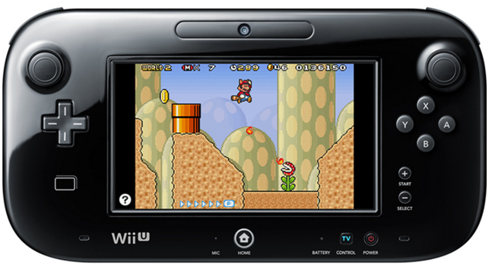 92cd8a6cf84 Super Mario Advance 4